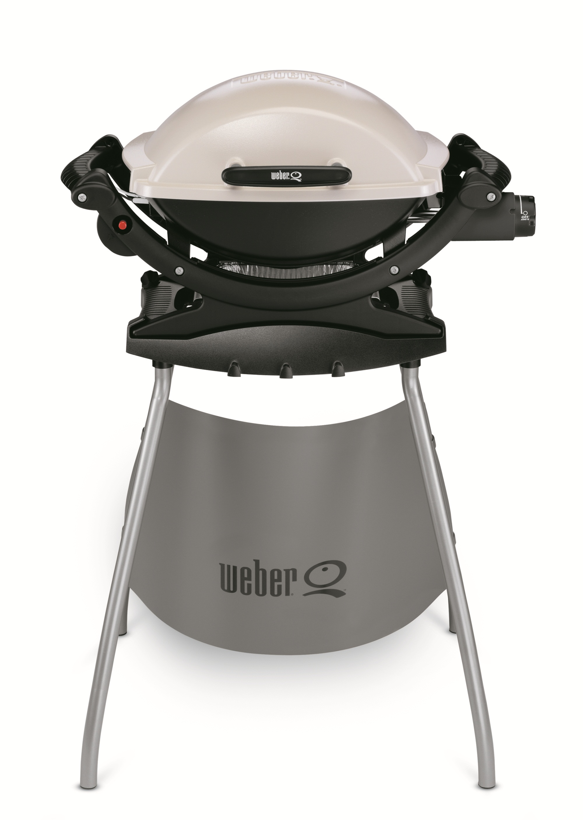 weber q 100 titan stand gasbarbecues weber. Black Bedroom Furniture Sets. Home Design Ideas